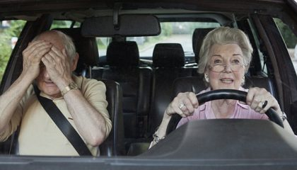 wisdom driving safety